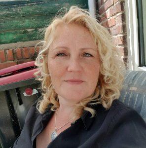 Sandra Reek | Nitrox Websolutions